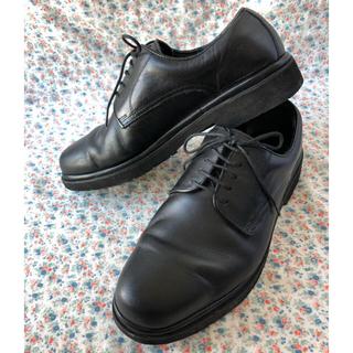 ジーティーホーキンス(G.T. HAWKINS)の美品♡革靴 GTホーキンスエアライトスーパー24.5 25.5リーガル(ドレス/ビジネス)