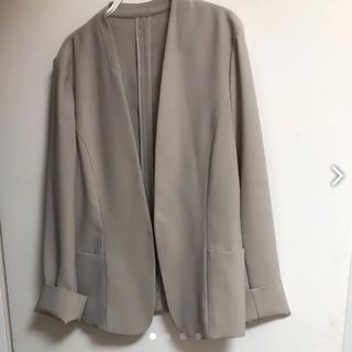 グリーンレーベルリラクシング(green label relaxing)のジャケット(テーラードジャケット)