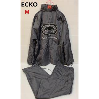エコーアンリミテッド(ECKO UNLTD)のECKO ナイロンジャケット セットアップ(ナイロンジャケット)