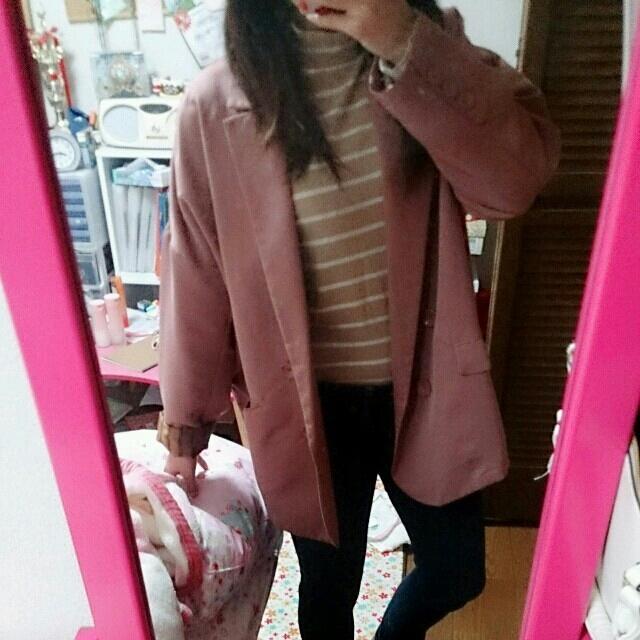 w closet(ダブルクローゼット)のaaaさま まとめ買い専用 レディースのジャケット/アウター(テーラードジャケット)の商品写真