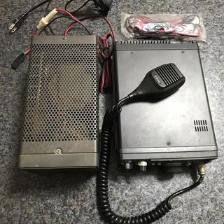 トリオ(TRIO)のトリオ TR-9000G とPS-20セット(その他)