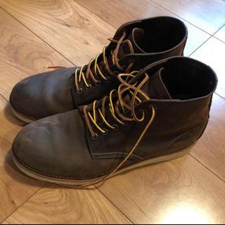 ホーキンス(HAWKINS)のホーキンス レッドウィング 27cm(ブーツ)