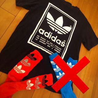 アディダス(adidas)のadidas 靴下 (ソックス)