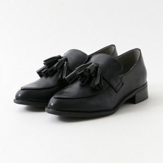 ケービーエフ(KBF)のKBF タッセルローファー(ローファー/革靴)