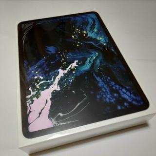 アップル(Apple)の新品 未開封 iPad pro 11インチ 64GB WIFI シルバー(タブレット)