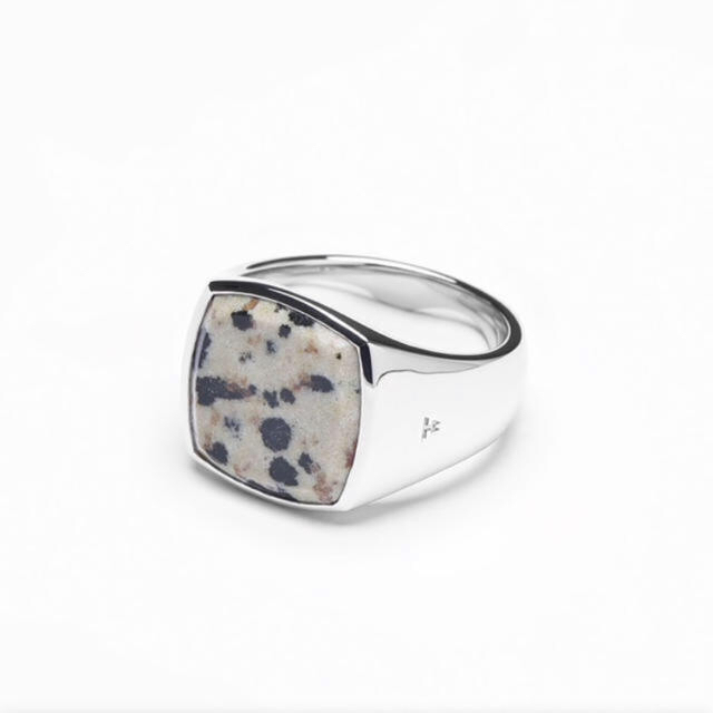Edition(エディション)のtomwood☆リング レディースのアクセサリー(リング(指輪))の商品写真