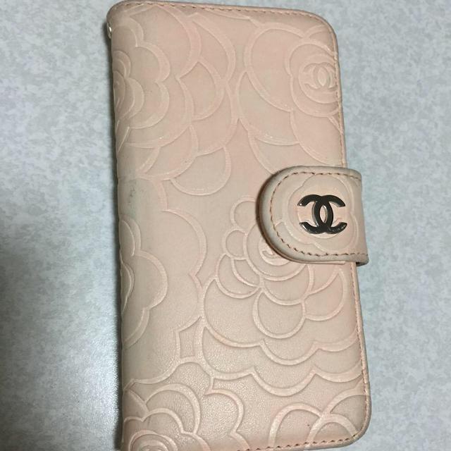 iphone7 ケース バイマ ブランド | CHANEL - シャネル 正規品iPhone6ケースの通販 by ®shop|シャネルならラクマ