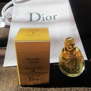 ディオール(Dior)のDior ☆限定!スタートップコート(ネイルトップコート/ベースコート)