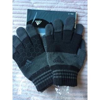 アディダス(adidas)のアディダス ジュニア手袋(手袋)