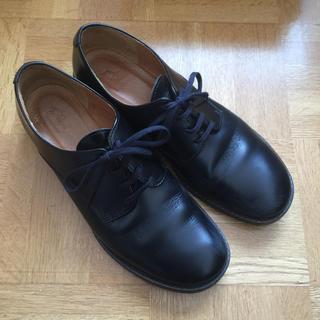 ドアーズ(DOORS / URBAN RESEARCH)のURBAN RESEARCH DOORS ローファー 革靴 定番 美品(ローファー/革靴)