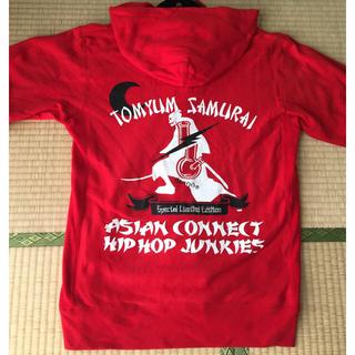 ココロブランド(COCOLOBLAND)のTOM YUM SAMURAI x COCOLO BRAND(パーカー)