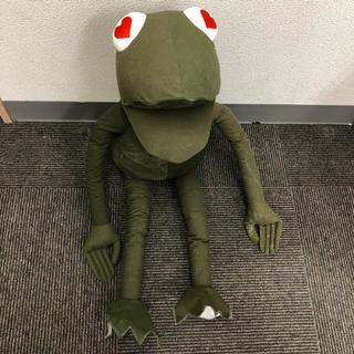 LADY MADE - 新品 READYMADE 特大FROGMENT