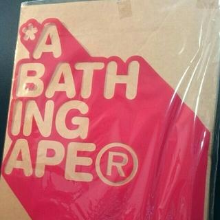 アベイシングエイプ(A BATHING APE)の【Tatsu様専用】A BATHING APE ビーチサンダル(ビーチサンダル)