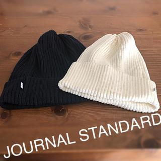 ジャーナルスタンダード(JOURNAL STANDARD)のJOURNAL STANDARD relume(ニット帽/ビーニー)