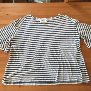 ツムグ(tumugu)のtumugu; ツムグ tシャツ(シャツ/ブラウス(半袖/袖なし))