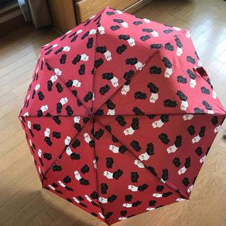 エーエスマンハッタナーズ(A.S.Manhattaner's)のマンハッタナーズ MANHATTNARS 折りたたみ傘(傘)