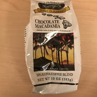 コナ(Kona)のハワイ コナコーヒー (コーヒー)