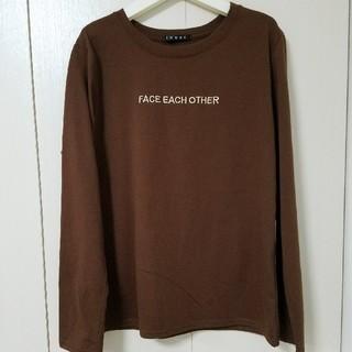 イング(INGNI)の新品! INGNI ロンT(Tシャツ(長袖/七分))