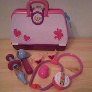 ディズニー(Disney)のおもちゃドクター ドック お医者さんセット(その他)