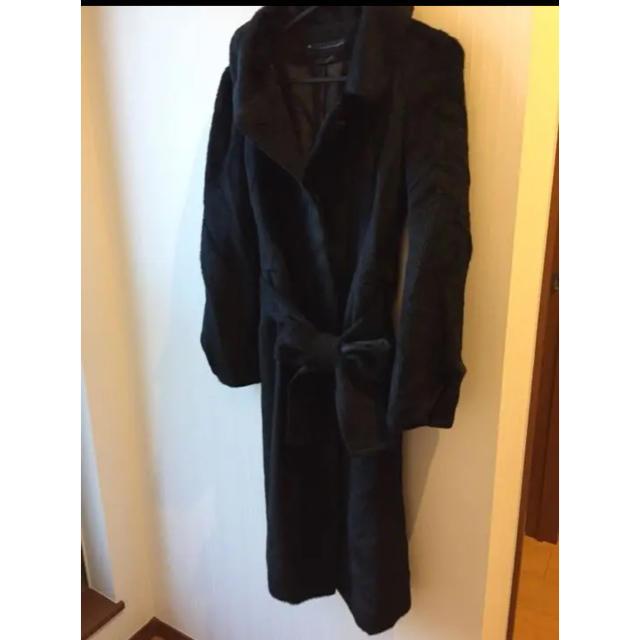 martinique Le Conte(マルティニークルコント)のマルティニークコート レディースのジャケット/アウター(ロングコート)の商品写真