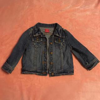 スイートルーム(SweetRoom)の子供服  リトルデイシー  アウター  4T(ジャケット/上着)