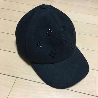 ジーユー(GU)のキャップ(帽子)