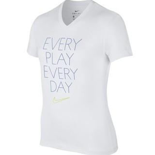 ナイキ(NIKE)の⭐️新品 NIKE 公式 ガールズ Tシャツ 160cm ナイキ(その他)