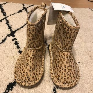 ベビーギャップ(babyGAP)の babygapベビー ブーツ  14センチ(ブーツ)