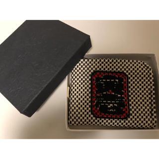 トライチ(寅壱)の寅壱 財布(折り財布)