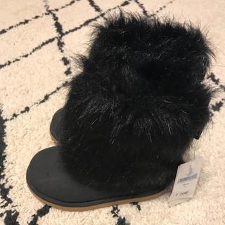 ベビーギャップ(babyGAP)の babygapブーツ14センチ(ブーツ)