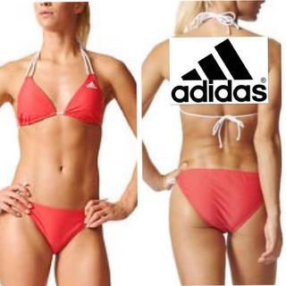 アディダス(adidas)の  新品 アディダス 水着 ビキニ Mサイズ(水着)