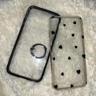 iPhoneケース 二個セット