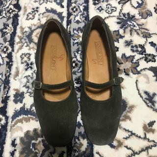 サンタモニカ(Santa Monica)のvintage shoes(ハイヒール/パンプス)