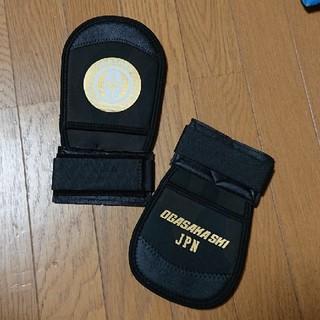 オガサカ(OGASAKA)の【新品】オガサカ  スキープロテクター(板)