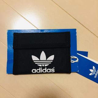アディダス(adidas)のadidas ウォレット(折り財布)