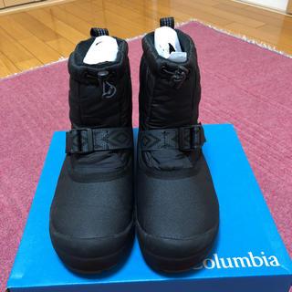 コロンビア(Columbia)のコロンビア/columbia/スノーブーツ/雪/ブーツ(ブーツ)
