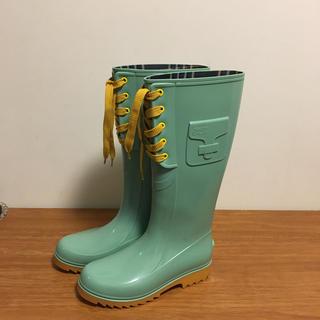 クロエ(Chloe)の新品!Chloe 長靴 クロエ(レインブーツ/長靴)