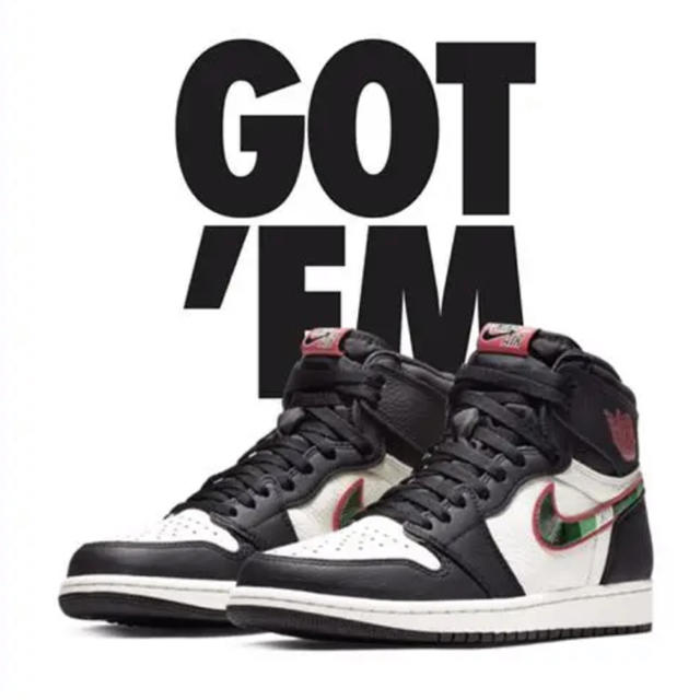 """best authentic 94583 7bf03 Air Jordan 1 """"A Star Is Born"""" 