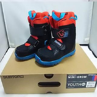 バートン(BURTON)の新品 BURTON バートン 子供キッズ スノーボード ブーツ 19.5cm(ブーツ)