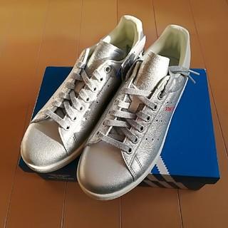 アディダス(adidas)のadidas アディダスオリジナルス stan smith スタンスミス 新品(スニーカー)