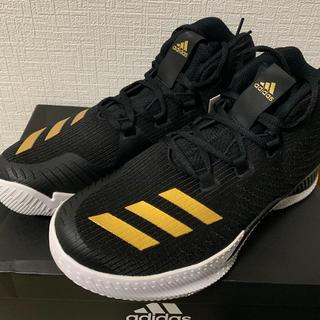 アディダス(adidas)の【新品未使用】SPG DRIVE【26㎝】バスケットボールシューズ(バスケットボール)