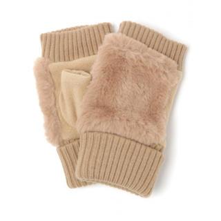 ニコアンド(niko and...)の手袋 ハンドウォーマー(手袋)