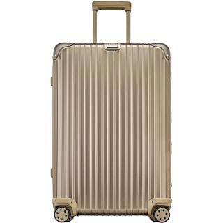 リモワ(RIMOWA)のRIMOWA リモワ 正規品 82L 4輪 キャリーバッグ スーツケース(旅行用品)
