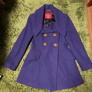 ヴィヴィアンウエストウッド(Vivienne Westwood)のヴィヴィアンウエストウッド コート(ピーコート)