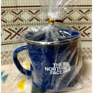 ザノースフェイス(THE NORTH FACE)のTHE NORTH FACE★マグカップ(食器)
