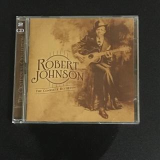 Robert Johnson Centennial Collection(ブルース)