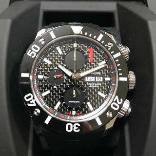 エドックス(EDOX)のEDOX クロノオフショア1 自動巻 無傷(腕時計(アナログ))