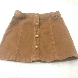 ザラ(ZARA)の美品♡zaraスカート(スカート)