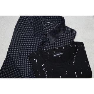 セマンティックデザイン(semantic design)のカジュアルシャツ&Tシャツ(シャツ)