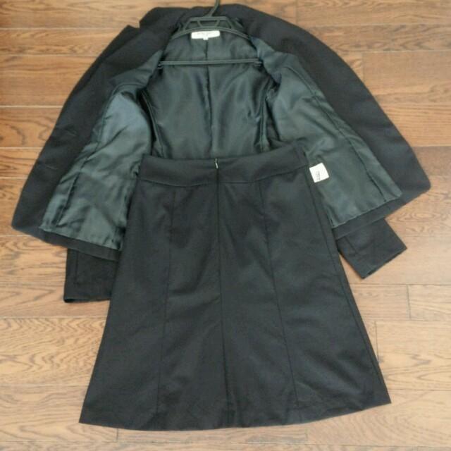 NATURAL BEAUTY BASIC(ナチュラルビューティーベーシック)のNATURAL BEAUTY BASIC レディースのフォーマル/ドレス(スーツ)の商品写真